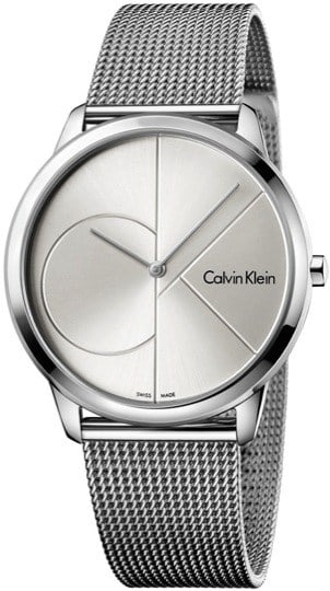 Caballero Reloj Klein Para Calvin K3m2112z KJcl1FT3