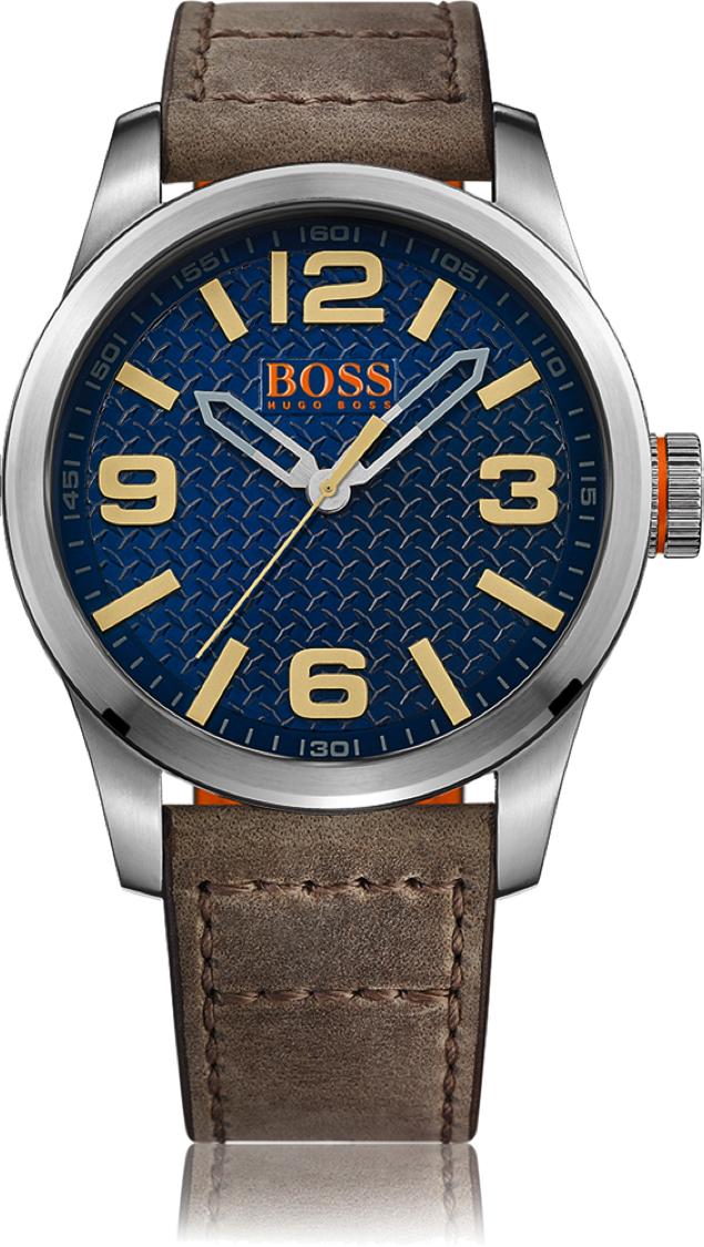 6cc7cf6bcd78 HUGO BOSS ORANGE Paris CABALLERO 1513352 - Tienda de Reloj México