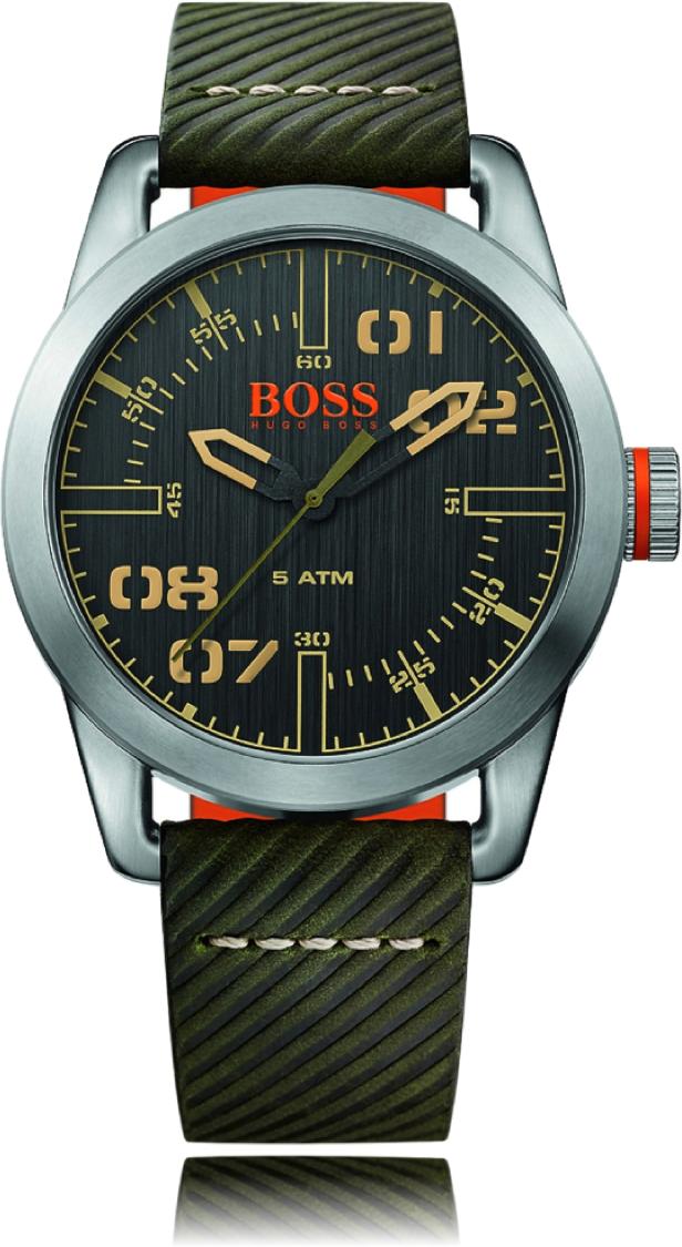 80b2ab691cb1 HUGO BOSS ORANGE Oslo CABALLERO 1513415 - Tienda de Reloj México