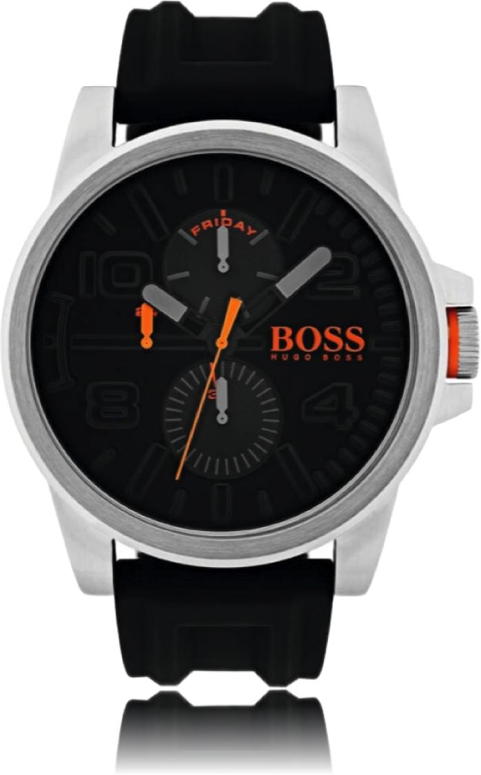 ebc2f3933489 HUGO BOSS ORANGE Detroit CABALLERO 1550006 - Tienda de Reloj México