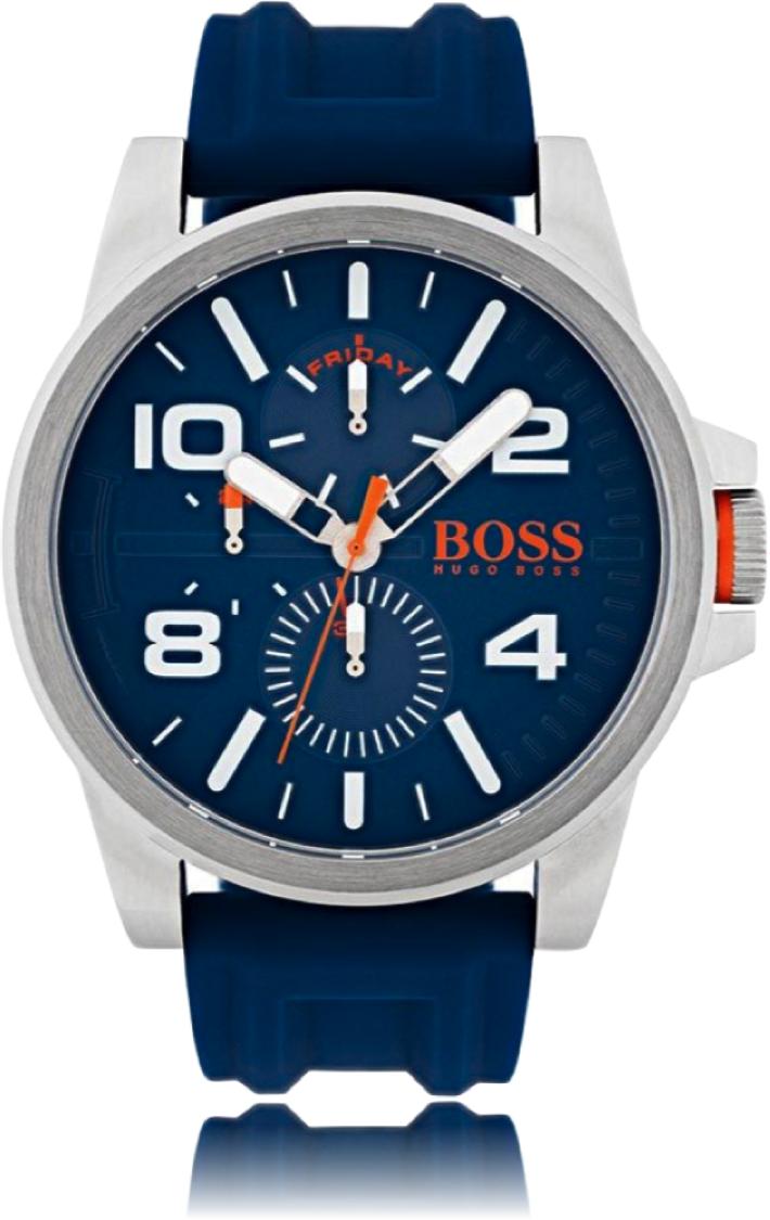 8578f2baa11c HUGO BOSS ORANGE Detroit CABALLERO 1550008 - Tienda de Reloj México
