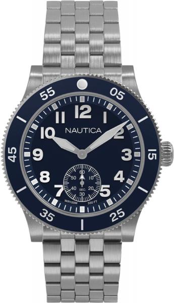 NAPHST005