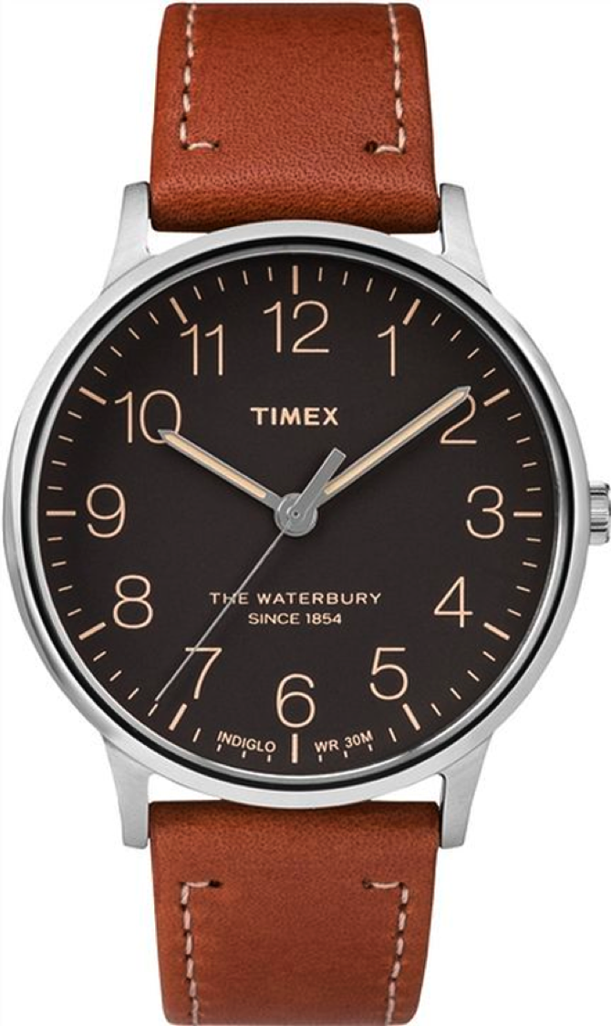 ef1656384e6f TIMEX Waterbury CABALLERO TW2P95800 - Tienda de Reloj México